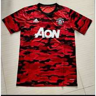 Manchester United Jersey Price And Deals Mar 2021 Shopee Singapore