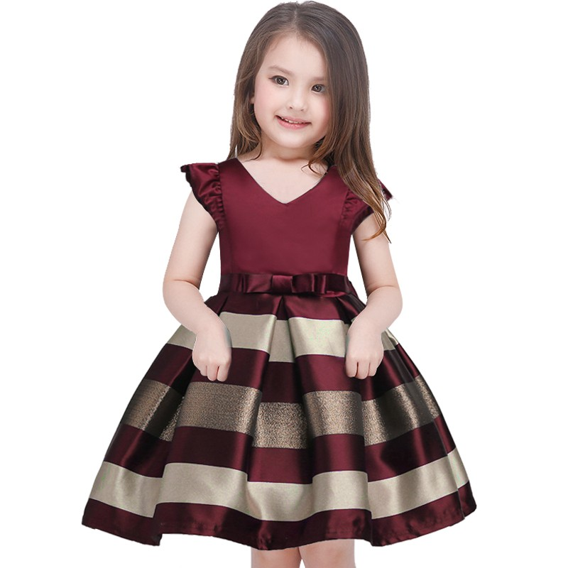 69fdd8530c707 Girl dress princess dress baby girl formal dresses party dress Christmas  clothes
