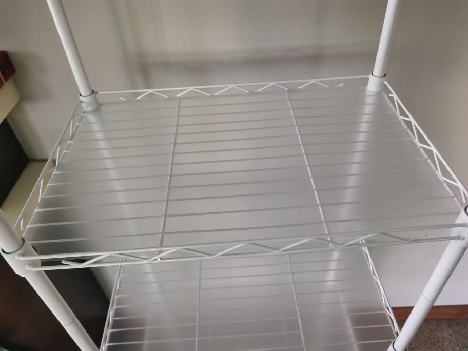 Storage Shelves XM233 i