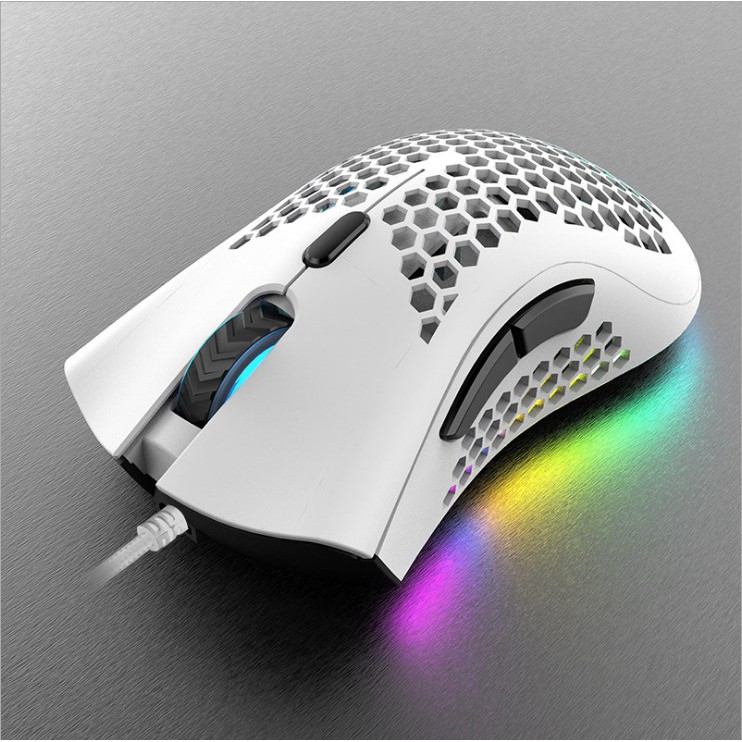 Wireless Mouse Gaming Backlight Rechargeable Mice   Fruugo NZ