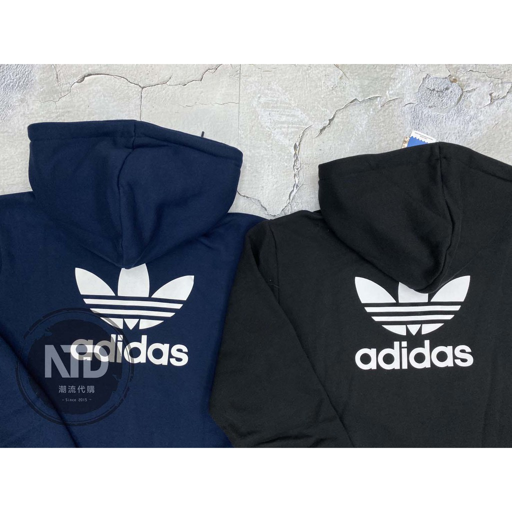 habilidad triángulo Inclinarse  Ntd Trend Adidas s Hooded Jacket Clover The Brush Dh 5811 Dn 6013 | Shopee  Singapore