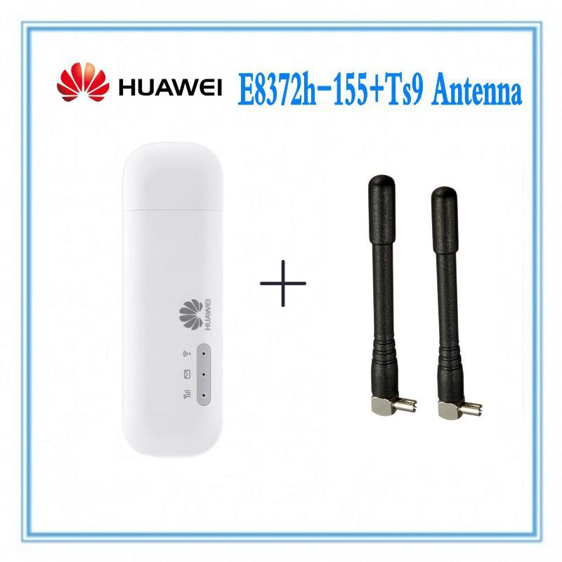 Huawei E8372h-155 150Mbps Modem 4G Wifi 4G LTE Wifi Modem +