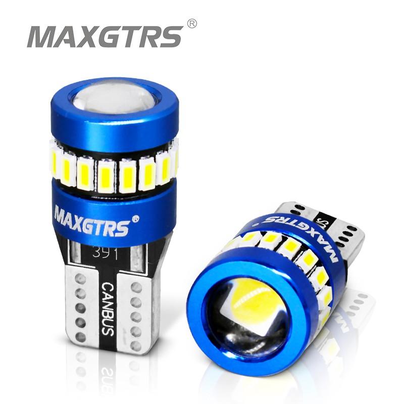 2X 1157 BAY15D 30W BLUE CREE LED SIDELIGT BRAKE BULBS P21//5W HIGH POWER