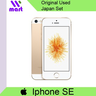 Apple Iphone SE 64gb - Original Conditions Second Hand