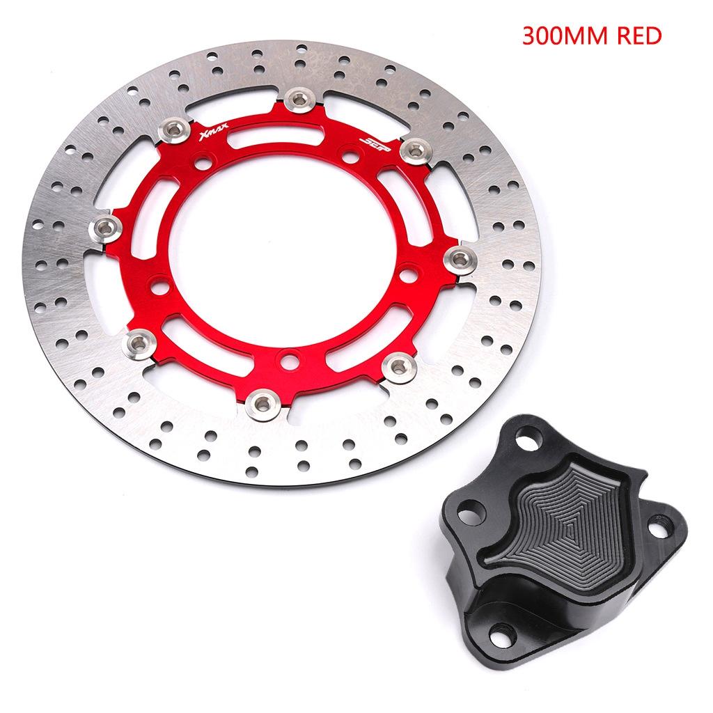 Yamaha xmax motorcycle 267mm 300mm brake disc brake disc