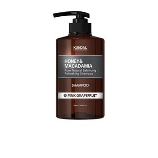 KUNDAL Premium Nature Shampoo