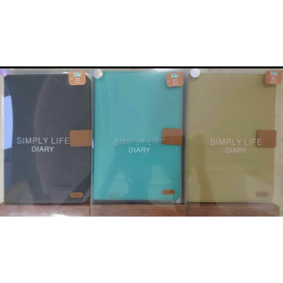 Goospery Fancy Diary Flip Case With 2 Card Slots And Can Stand Samsung Galaxy Grand Neo Canvas Navy Shopee Singapore