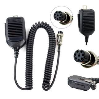 ☆tamymy☆New 8-pin Handheld Remote Control Microphone for