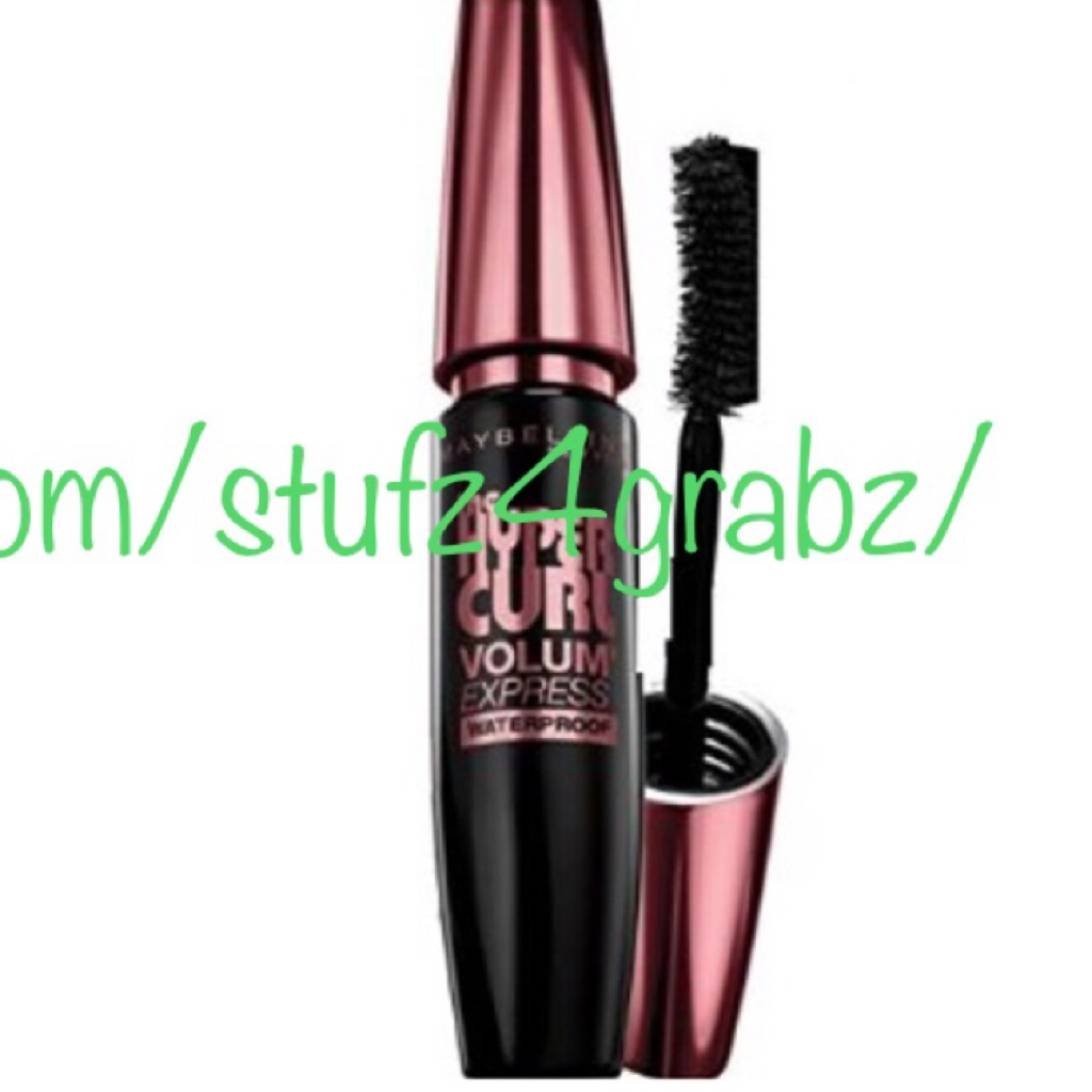 Maybelline Mascara Makeup Price And Deals Beauty Personal Care Barbie The Magnum Volum Express Waterproof Nov 2018 Shopee Singapore