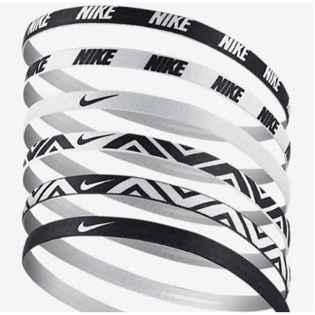 Palacio Proceso de fabricación de carreteras vanidad  Nike sports headbands men and women campaign stop sweat band | Shopee  Singapore