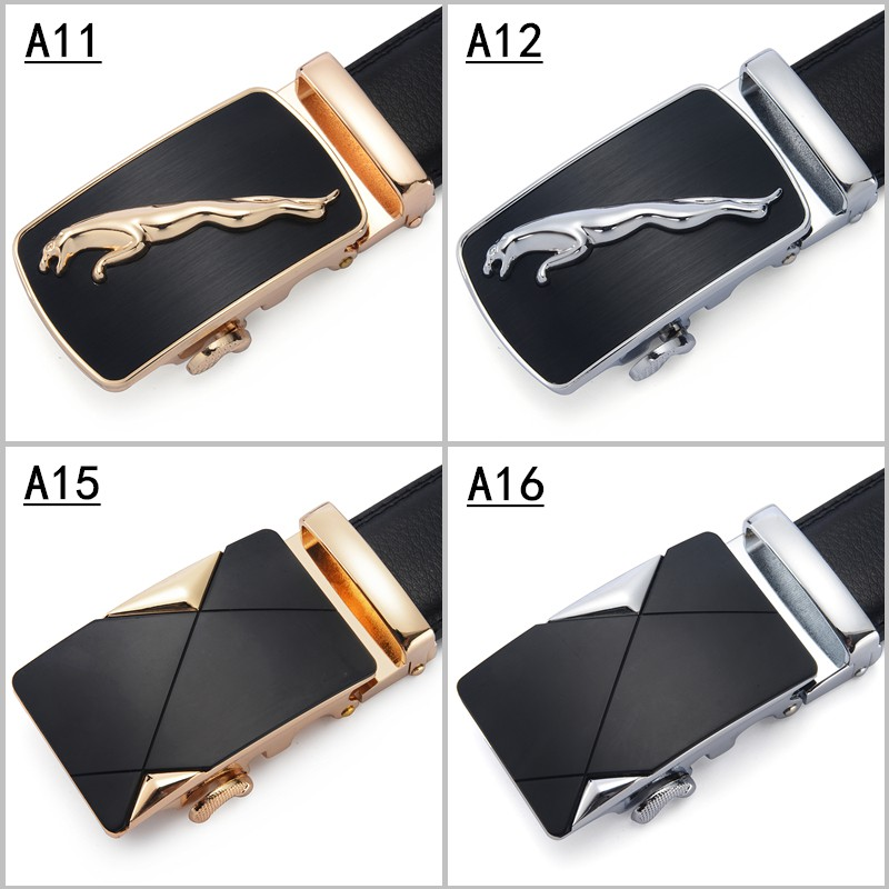 A15 Mens Belt Canvas Braided Belts for Man with Double Ring Buckle