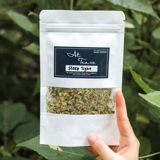At Tea co. - Morning's Glory - Loose Leaf Herbal Tea Blend | Shopee  Singapore