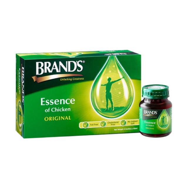 Brand's Chicken Essence (70g x 15s)