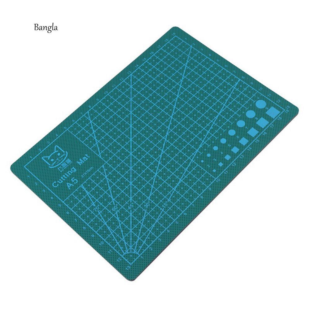 extra durability 3MM thick Pair A5  Cutting  B plates