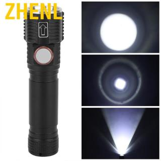 Video Shooting Product Photography 3.7V 28800Lm LED Photography Diving 80m Flashlight Torch with Bracket Stand for Studio Fill Lamp