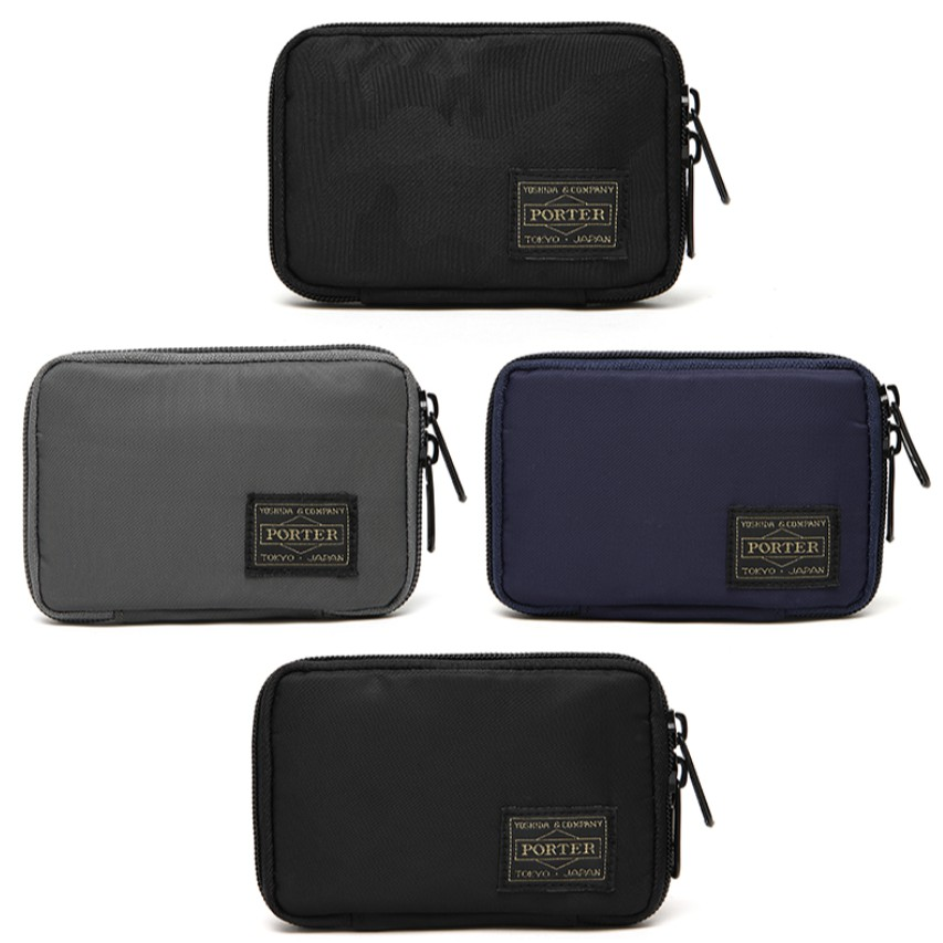 259f60c951ff READY STOCK Porter Coin Card Wallet Purse Pouch