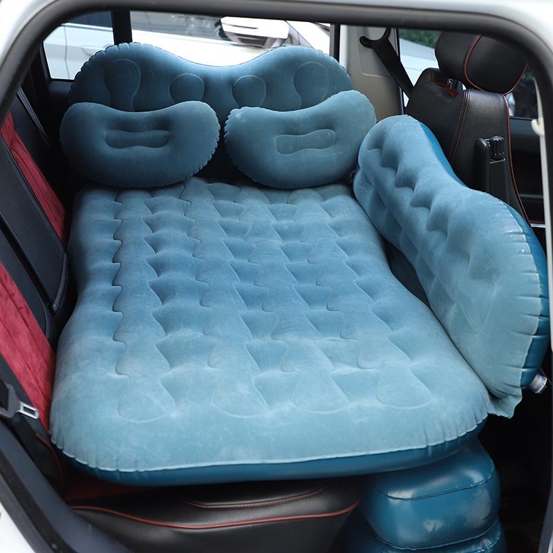 Car Air Cushion Bed Car Bed Head Stalls
