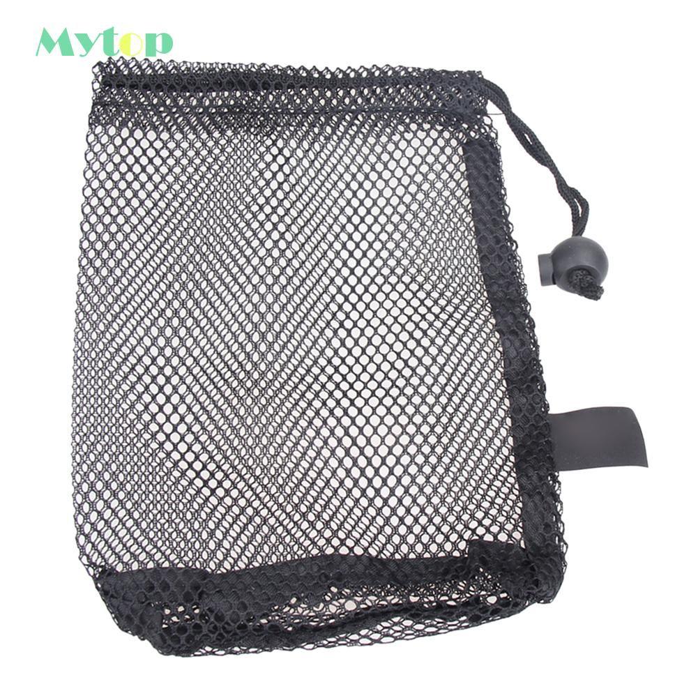 Table Tennis Ball Bag Nylon Mesh Nets