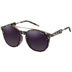 Polaroid PLD 6024 F S Sunglasses, Matt Black Grey  3496363a67cba
