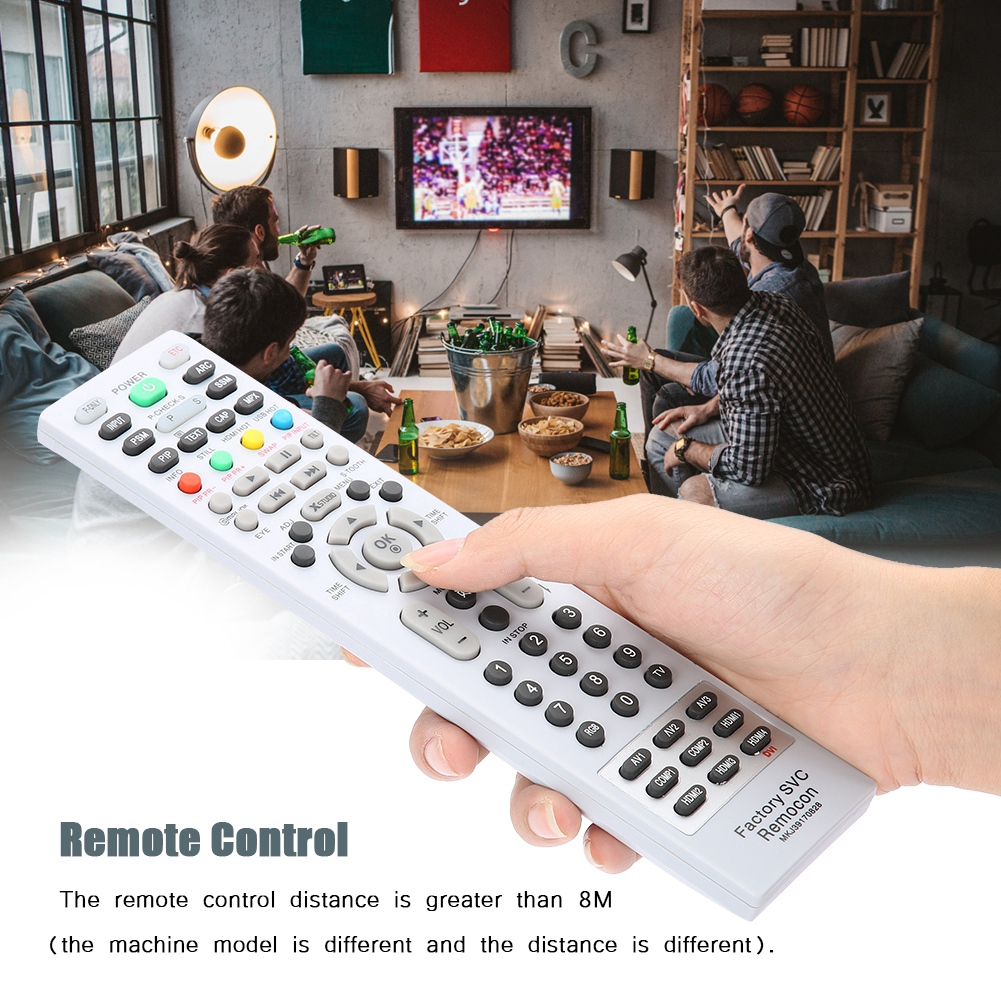 Replacement Service HD Smart TV Remote TV TV Remote Control