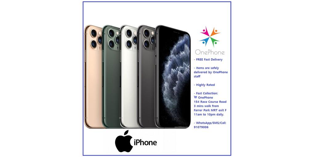 Onephone Online Shop Shopee Singapore