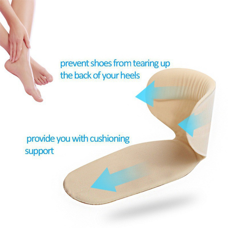 Forefoot Palm Spats Set Dance Paws Foot Pads Toe Thongs Undies Foot Care Tool | Shopee Singapore