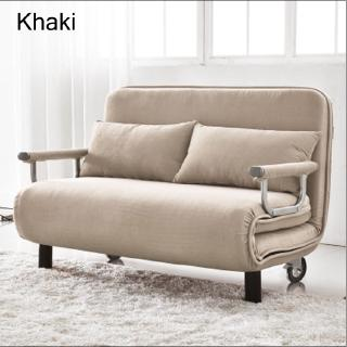 Fashion Zrom Living Household Foldable Sofa Modern Minimalist
