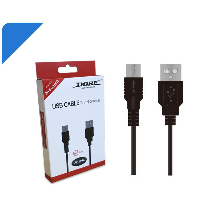 1 5m Type-C Reversible Charging Data Cable Line For Nintendo Switch in stock