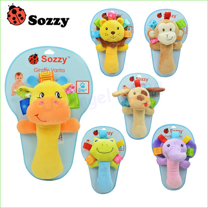 Bear Children Gift Ultra Soft Cute Navel Belt Autumn Winter Warm Spring Umbilical Cord Cotton Sozzy Animal Fun Soft Baby Toy Easy To Use Bibs & Burp Cloths Mother & Kids