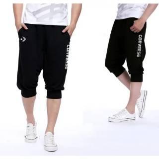 SHORT MEN PANTS / SHORT JOGGER PANTS
