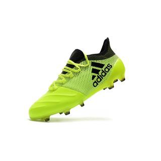 separation shoes c1b5b 85c4d adidas, X 17.1 leather FG Men's Outdoor Soccer Shoe Turf ...