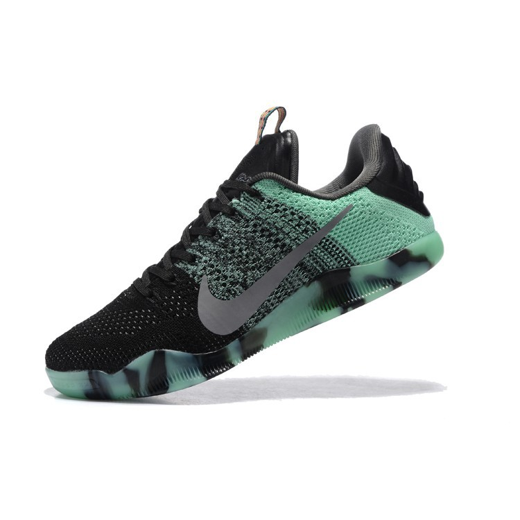 best website 8f88f f5778 Nike KOBE 11 XI ELITE LOW FTB basketball shoes 869459-001   Shopee Singapore