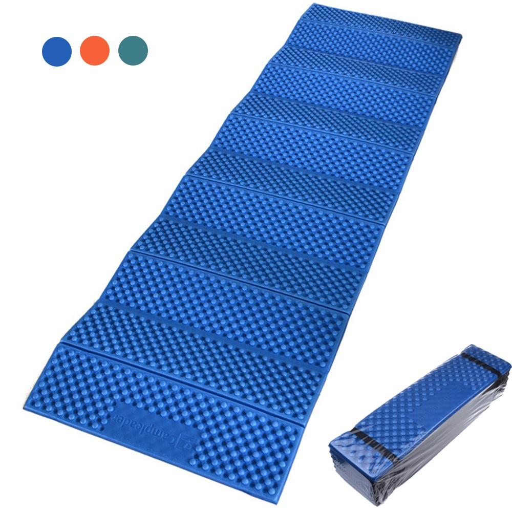 Desert Fox Ultralight Folding Sleeping Mattress Outdoor ...