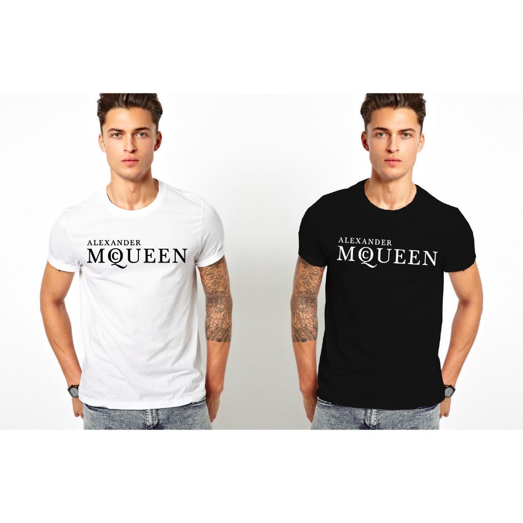 alexander mcqueen tshirt mens