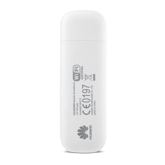 Huawei E8372 (Huawei) 4G LTE SIm Card USB Modem+WIFI HotSpot