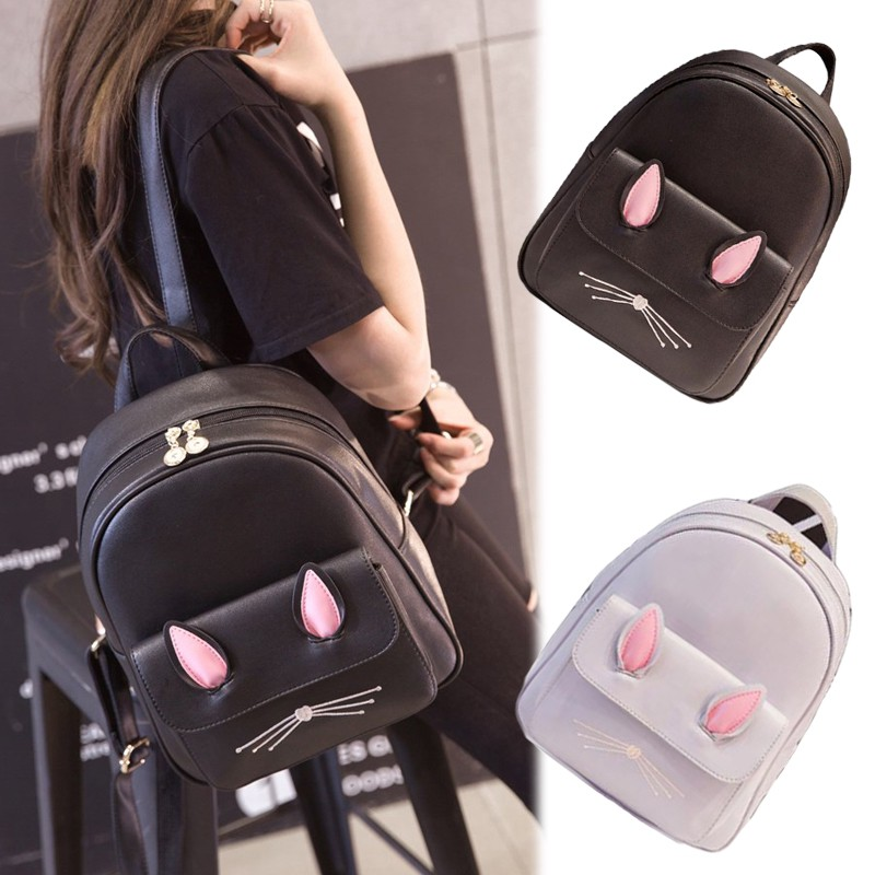 4fed84e6ad Boy Girl Mix Cartoon Backpack School Bag loot bag Goodies bag ...