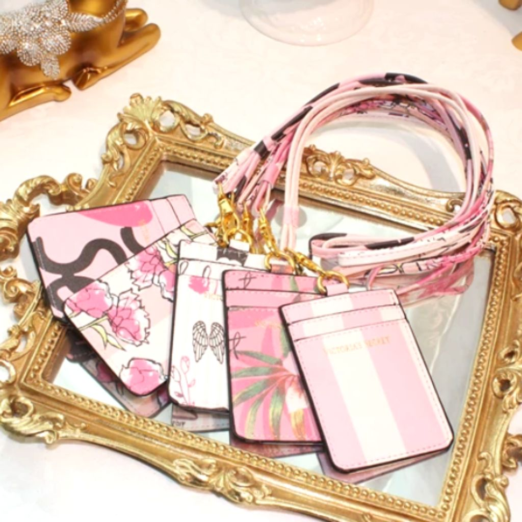 77be3f2b3 Tsum Tsum / Hello Kitty / My Melody Cardholder and Lanyard | Shopee  Singapore