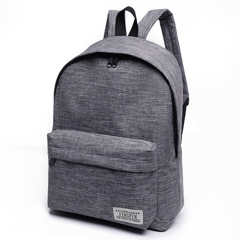 AUTHENTIC Just Hype backpack Casual Backpack Sport British Students School  bag  0043b7071f5c6