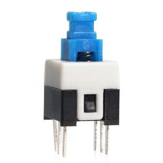 Ocr TM 10Value 180PCS Tactile Push Button Switch Micro