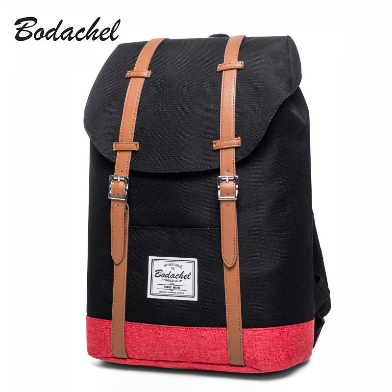 231146ef49 OZUKO New Men Backpack Waterproof Oxford 15.6 inch Laptop Ba ...