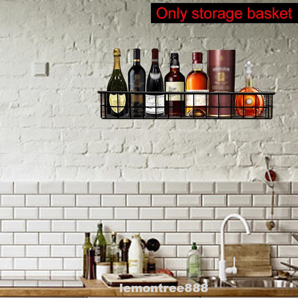 Solid Living Room Bedroom Bathroom Cabinet Door Wire Baskets Shopee Singapore