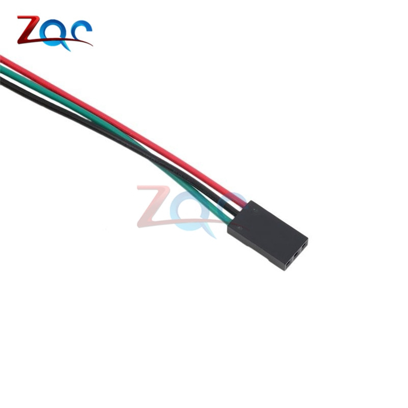5Pcs 70cm 2Pin Cable set Female-Female Jumper Wire for 3D Printer Reprap