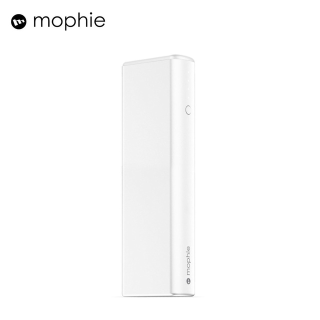 Mophie Power Boost Xl External Battery 10400mah In White Shopee Singapore Unveiled ahead of ces 2019, it akin to several other powerstations in mophie's lineup, our powerstation pd xl features a textured. mophie power boost xl external battery 10400mah in white