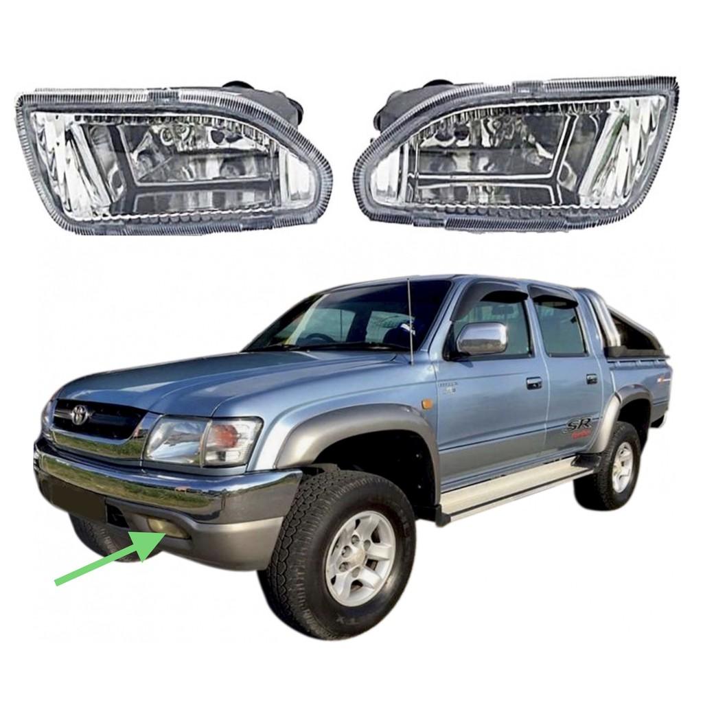 Kelebihan Kekurangan Toyota Hilux 2003 Murah Berkualitas