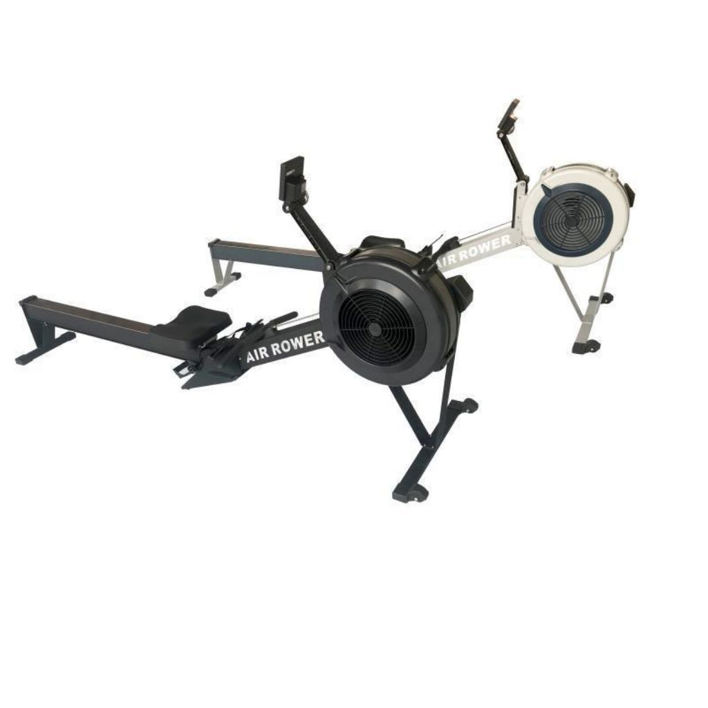 ???Ready Stock?Air Rower Indoor Rowing Machine   Shopee Singapore