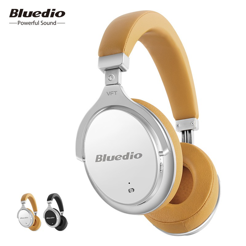 85beb386267 Bluedio A (Air) Stylish Wireless Bluetooth Headphones with Mic | Shopee  Singapore