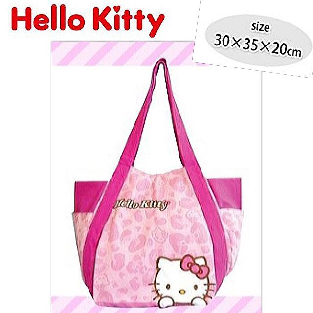 854ac9a6e4 Hello Kitty Limited Edition Bag