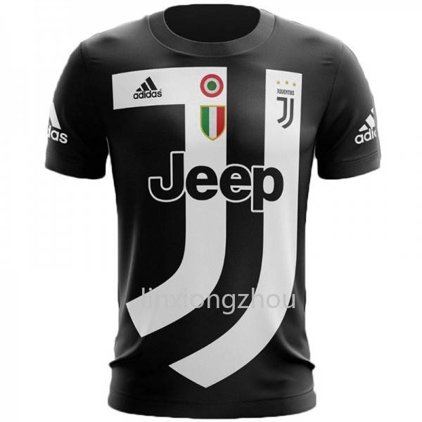 outlet store 10f93 e9f67 TH***Juventus Special Edition Jersey FIFA 18 EA SPORTS(x)adidas Digital 4th  Kits