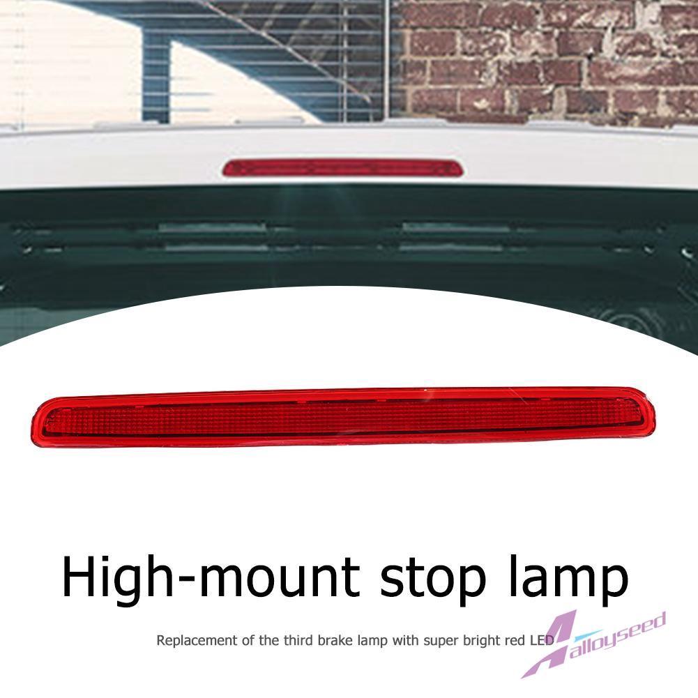 Car Third 3rd High Level Mount Rear Brake Light 12V LED Lamp Replacement for VW Transporter T5 E0 945 097A Third Brake Light