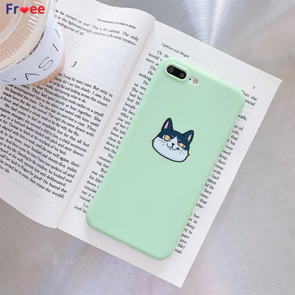 ✨ Cat Head TPU phone case For Huawei P20/Nova3e(P20 Lite)/Nova2S/Nova3/Nova3i/Nova4